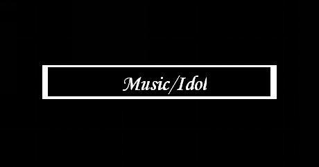 Musical/Idol