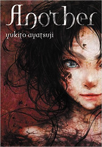bookcover of Anoter vol.1